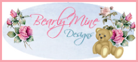 Have you tried Bearly Mine Design digi papers?