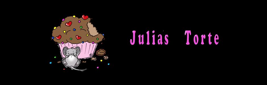 JuliasTorte