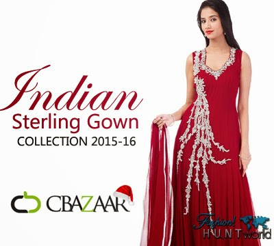 Indian Sterling Gown Collection 2015-2016