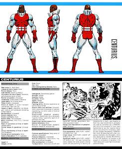 Centurius (ficha marvel comics)