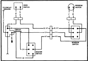 lexus power window wiring diagram with American Motors 1968 1982 Wiring on Chrysler Pt Cruiser 2001 Chrysler Pt Cruiser Radioiod Fuse likewise Lexus Hybrid Engine besides T12409594 Interior fuse box diagram 95 ford van in addition Typical Trailer Wiring Diagramcircuit together with American Motors 1968 1982 Wiring.