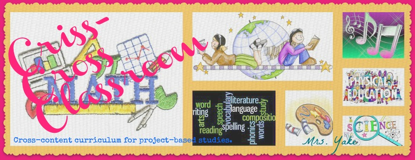Criss-Cross Classroom Curriculum