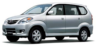 Harga Toyota Avanza Bekas Di Jakarta