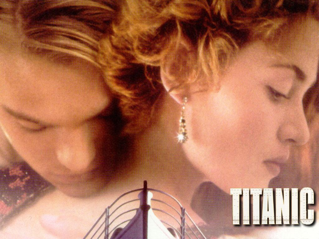 Titanic Latest HD Wallpapers Sex Romance True Love 3D