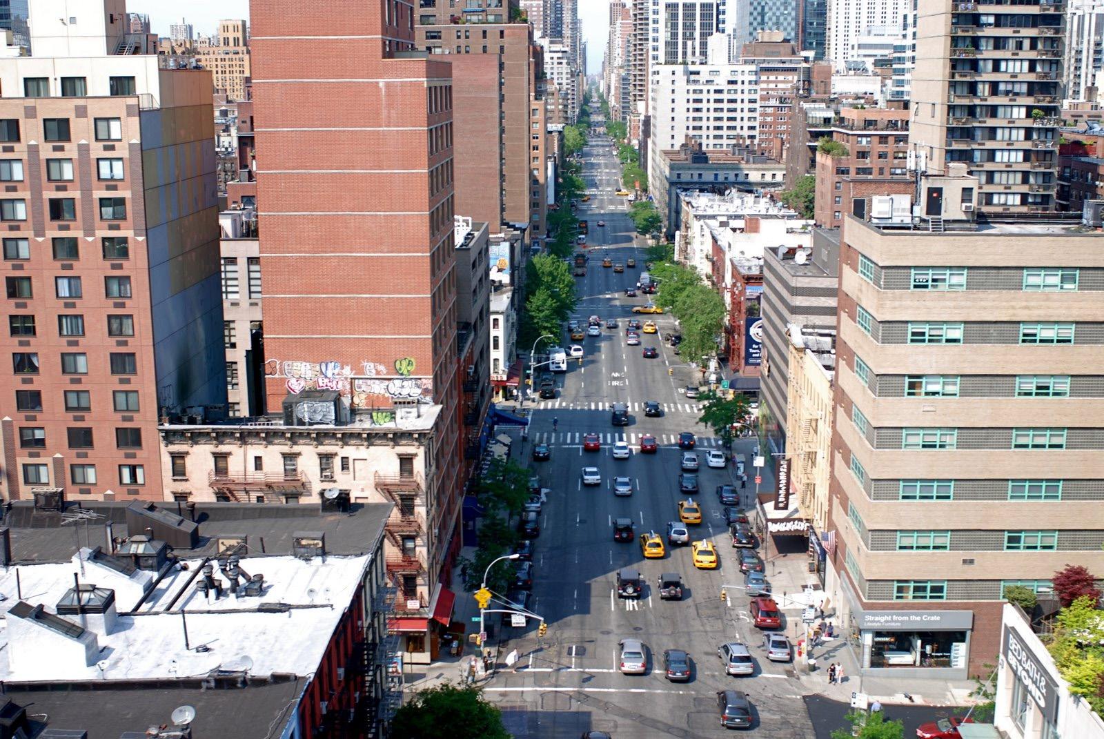 NYC ♥ NYC: