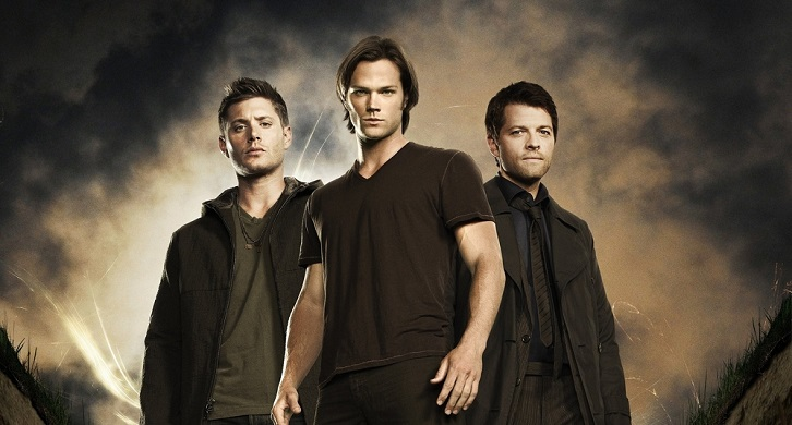 Supernatural - Episode 10.12 - About a Boy - Madeleine Arthur to Guest