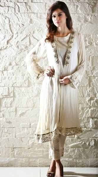 Maria-B Eid ul Azha Collection 2014