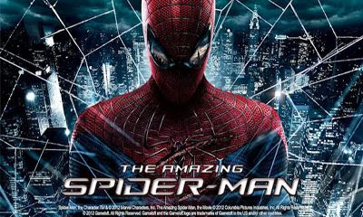 The Amazing Spiderman Apk