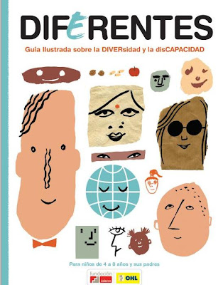 Diferentes (Ángels Ponce y Miguel Gallardo)