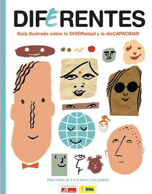 Diferentes (Ángels Ponce y Miguel Gallardo)