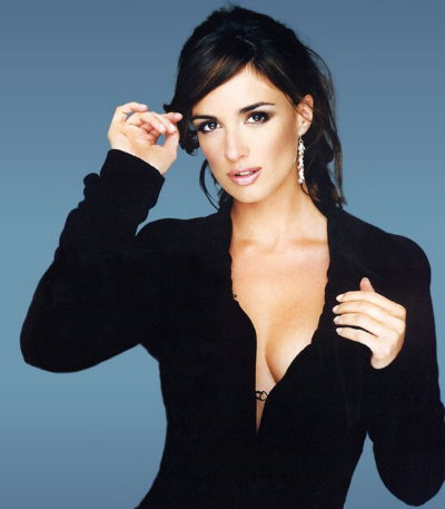 PAZ VEGA  The Hollywood Interview