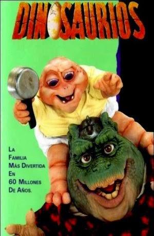Dinosaurios Temporada 1 (Latino)