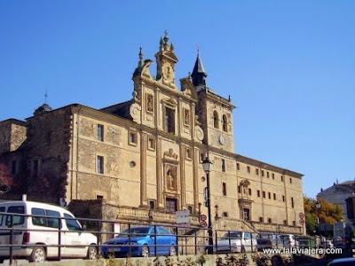 San Nicolas Real Villafranca Bierzo Leon
