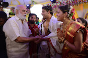 Nandu Geetha Madhuri Marriage Photos Wedding stills-thumbnail-3