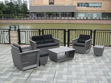 Muebles de alumino para exteriores galer a for Muebles aluminio para exterior