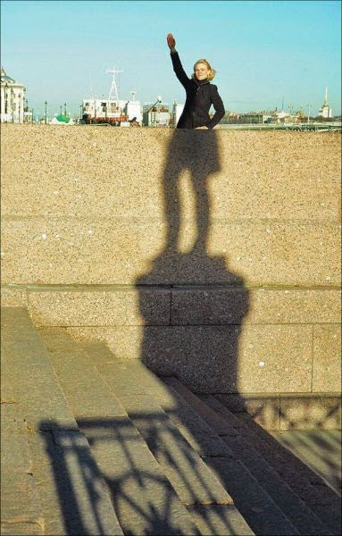 Amazing Photos Illusion