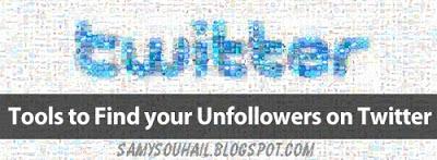 تكتيك بسيط لمعرفة من لم يعد يتابعك Unfollowed على تويتر