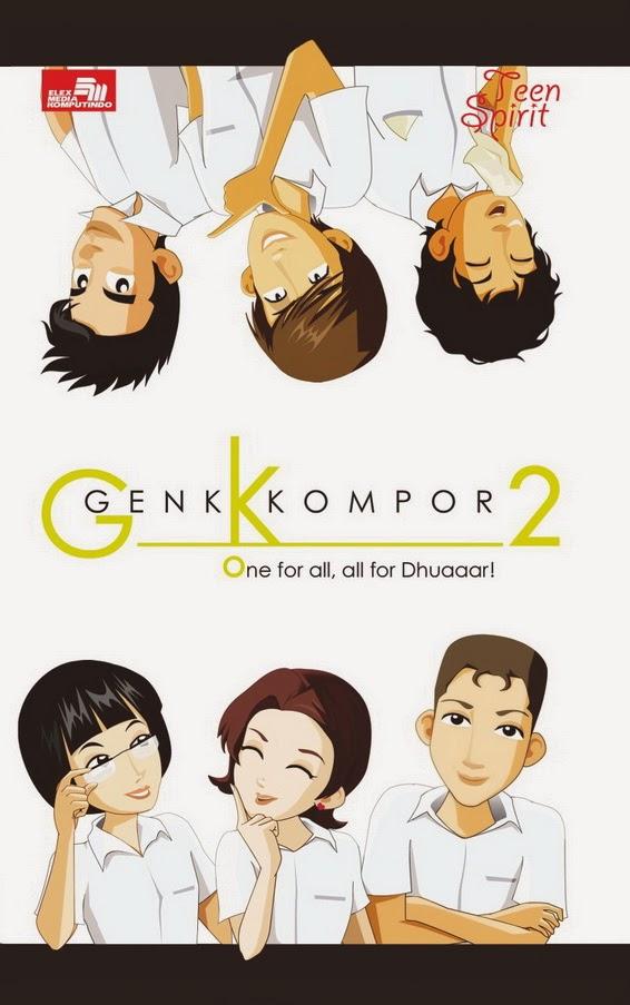 GENK KOMPOR 2