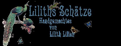 Liliths-Schätze