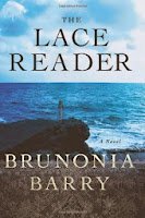 Cover of The Lace Reader by Brunonia Barry