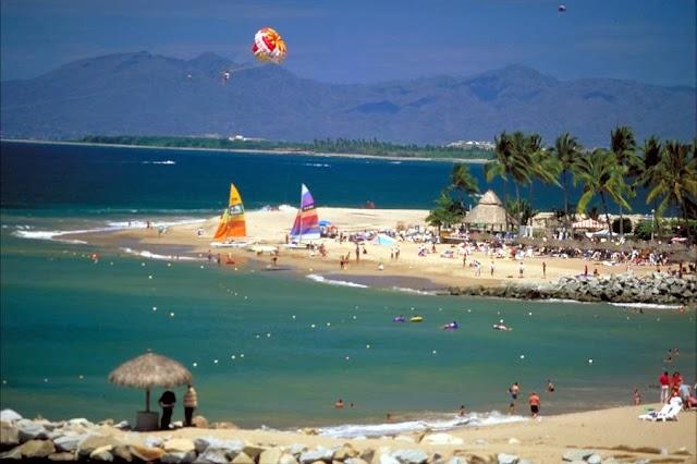 Vacaciones en Puerto Vallarta, México