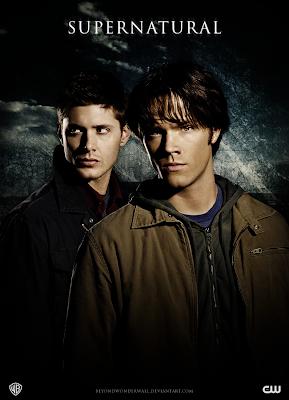 Friday Favourite #19 Supernatural