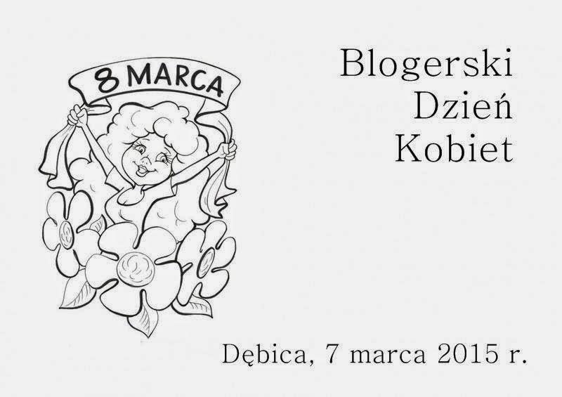 Blogerski Dzień Kobiet
