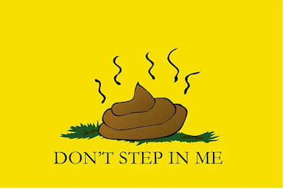 OWS Gadsden Flag