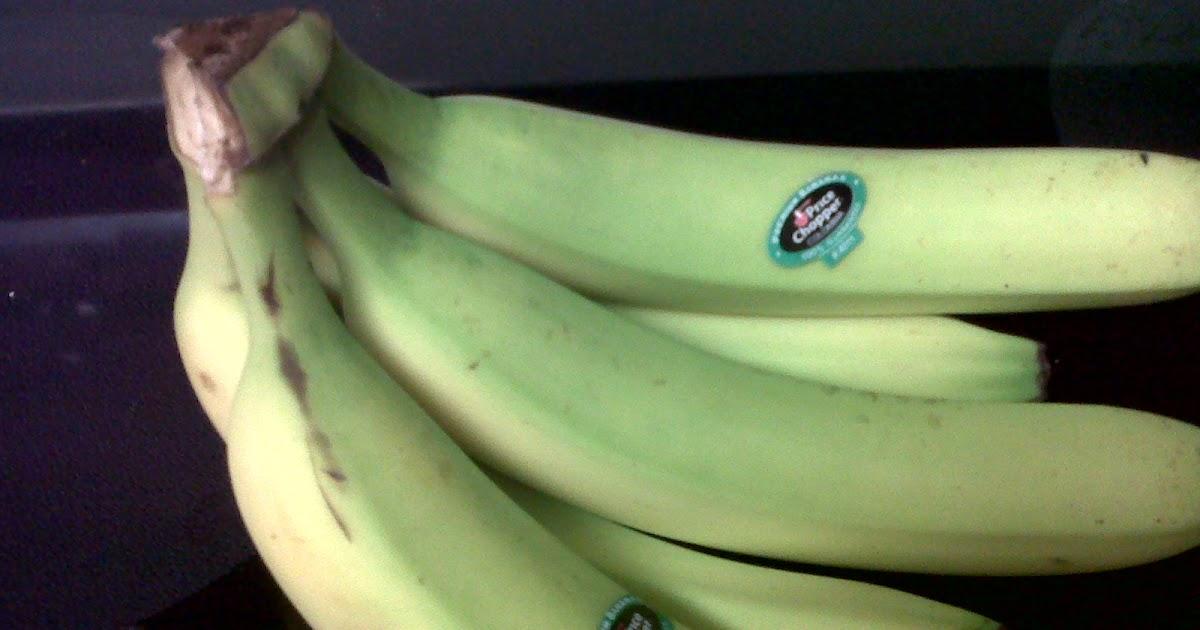 how to keep bananas ripe longer