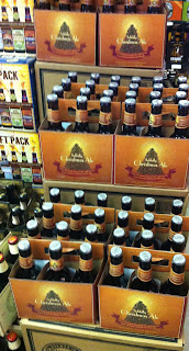 The Wine and Cheese Place: Schlafly Christmas Ale!