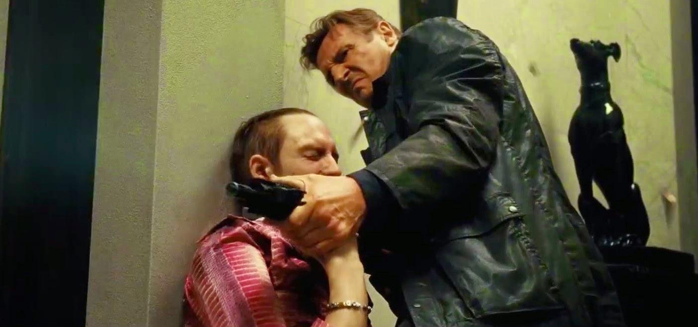 Liam Neeson é acusado de assassinato no primeiro trailer da sequência Busca Implacável 3, com Forest Whitaker