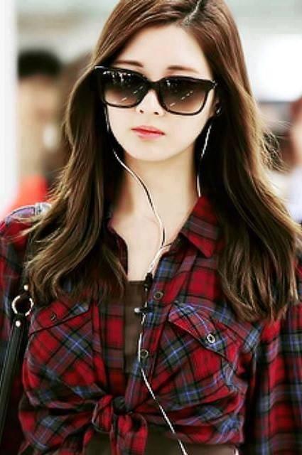 stylish girl dp 2016