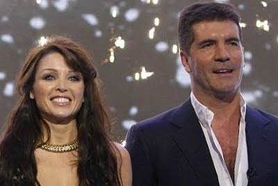 SIMON COWELL Reveals Love Affair With DANNII MINOGUE In New Book