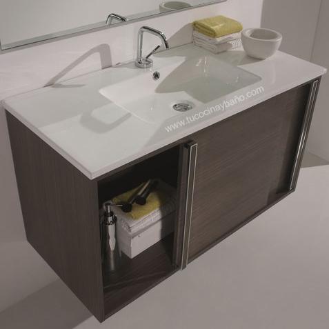 Muebles de ba o tu cocina y ba o for Mueble para encastrar horno y encimera