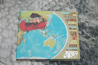 ukulele safari CD