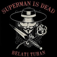 Download Lagu Superman Is Dead - Belati Tuhan Mp3