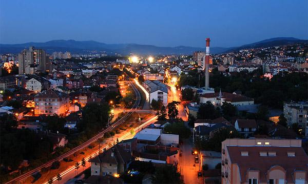 Opština Palilula, Niš