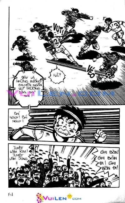 Jindodinho - Đường Dẫn Đến Khung Thành III  Tập 16 page 64 Congtruyen24h