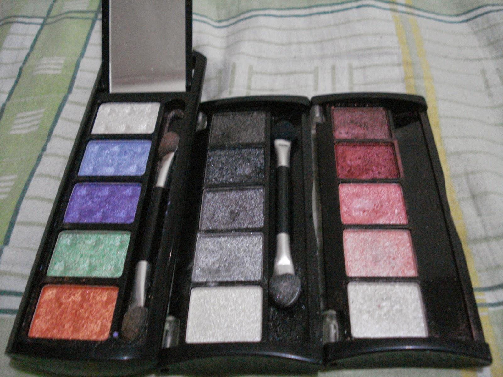Aily Makeup Kit