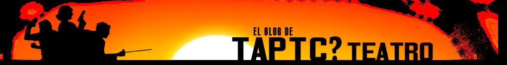 Blog - Taptc? Teatro