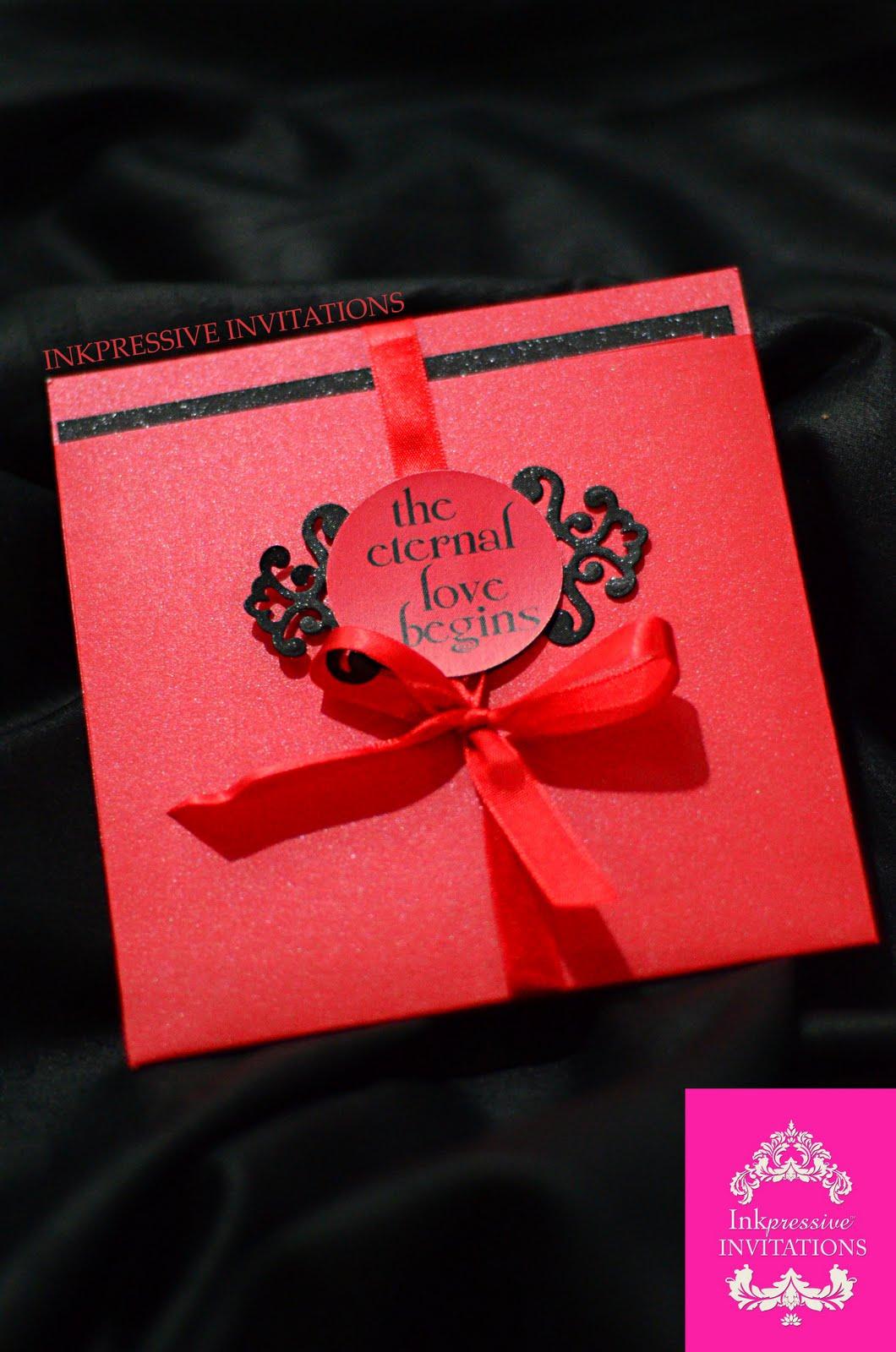 Twilight Saga Birthday Bash 07.11.2011   INKPRESSIVE INVITATIONS