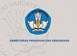 Kisi-Kisi Ujian Nasional Tahun Pelajaran 2014-2015