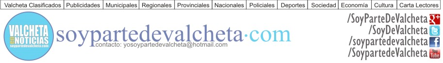 |Valcheta en Noticias|
