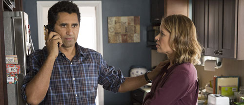 New Fear the Walking Dead Teasers, Images and Poster