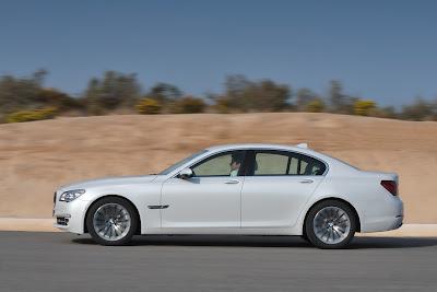 2013 BMW 7-Series