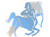 Horoscop Urania Săgetător, 26 ianuarie - 1 februarie 2014