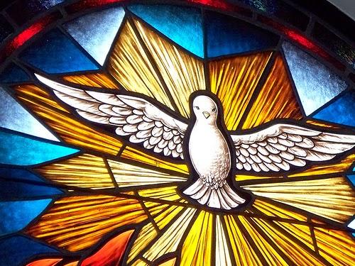 Ô Esprit-Saint, divin Paraclet- Prières Catholiques à L'Esprit Saint
