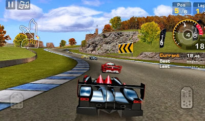 GT Racing game for smartphones.jpg