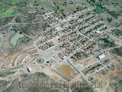 TIMBAúBA DOS BATISTAS-RN