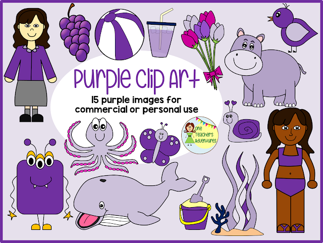 https://www.teacherspayteachers.com/Product/Purple-Clip-Art-Set-15-png-images-for-personal-or-commercial-use-2056103